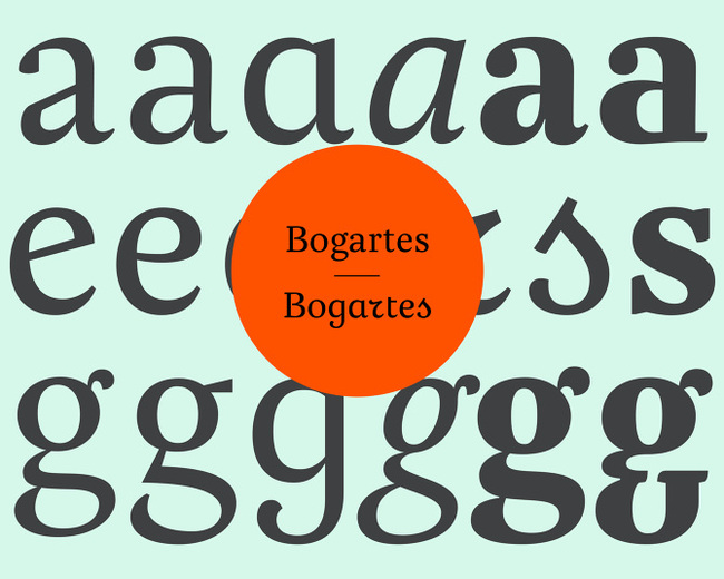 Bogartes by Alice Savoie