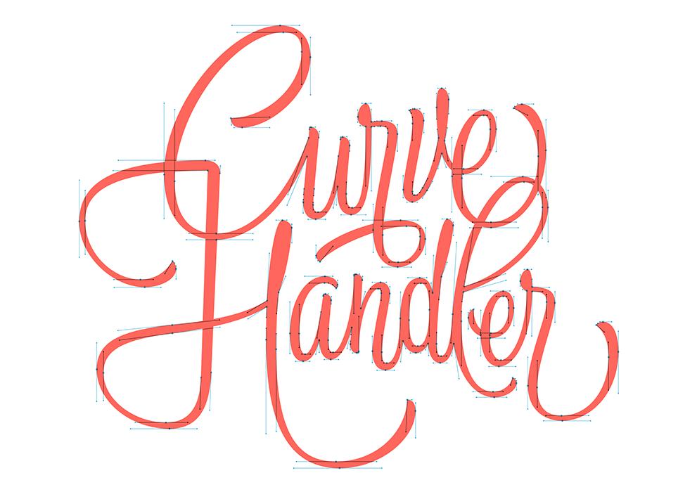 Dave Foster: Type designer   Work Inspiration
