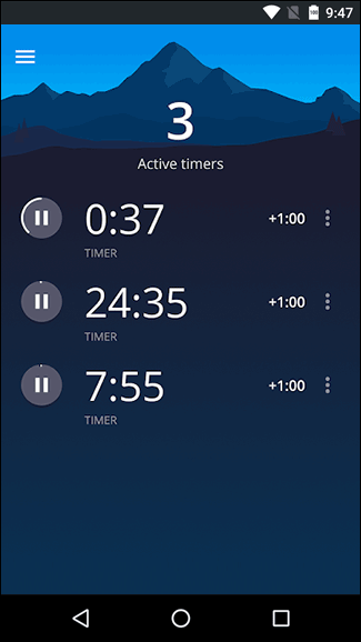 Best free alarm clock apps for Android phone - 2019