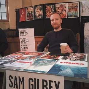 Sam Gilbey