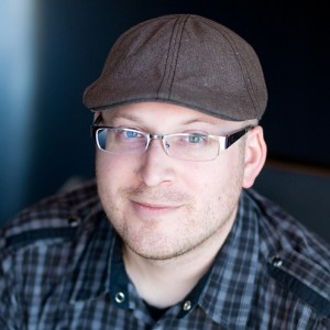 Brian Artka, filmmaker & web developer