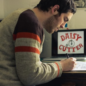 Illustrator Carlos Garde-Martin