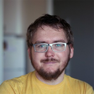 Dane Lyons, developer from San Francisco