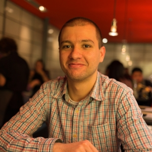 Milen Dzhumerov - independent software developer