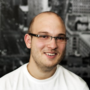 Lucas Dohmen - Software consultant, Germany