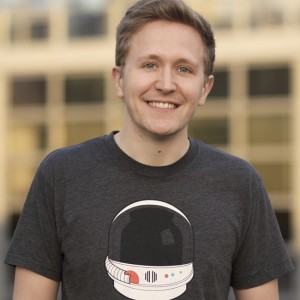 Developer Matt Gaunt