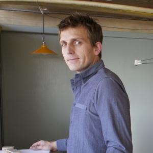 Brendan Ravenhill