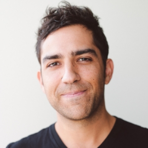 Armin Vit - co-founder of UnderConsideration