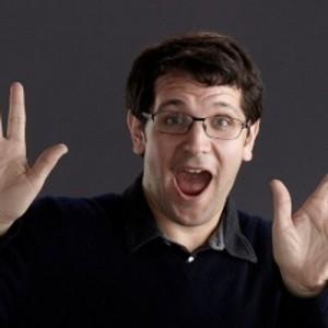 Javscript developer Dion Almaer