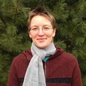Eileen Webb