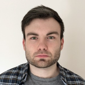 Jake Giltsoff - UX Designer from Bristol, UK