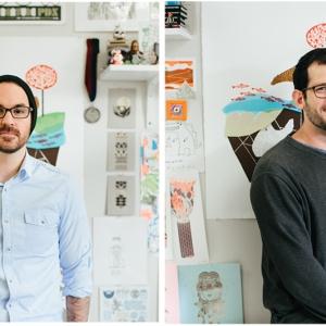 Josh Kenyon & Colby Nichols