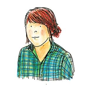 Katie Chappell