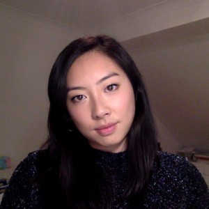 Maggie Li, Illustrator and designer