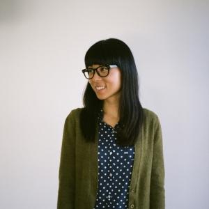 Satsuki Shibuya, artist and painter from California